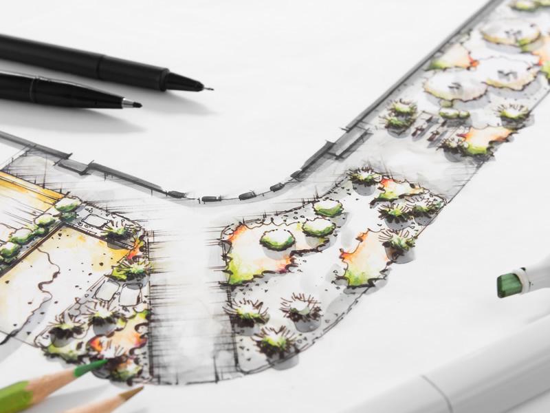 garten und freiraumplanung gartensymbolik atelier amaryllis. Black Bedroom Furniture Sets. Home Design Ideas