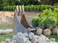 Atelier Amaryllis Gartenplanung