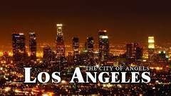 ANGELS in Los ANGELES