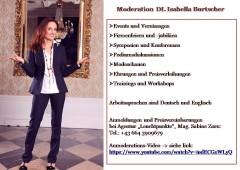 IB-Moderationen – neue Homepage